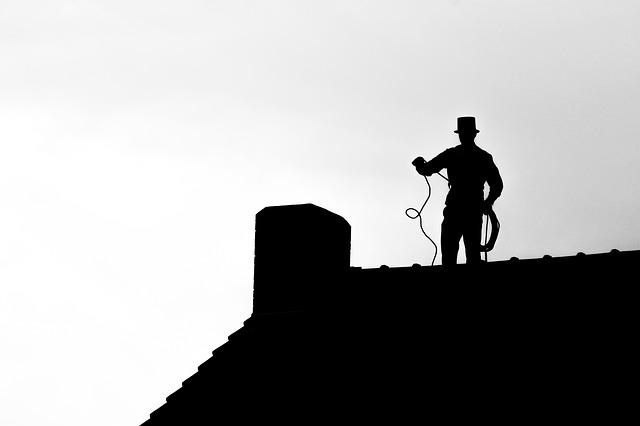 czyszczenie kominów warszawa